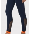 SPORT LEGGINGS SEAMLESS LEGGINGS CE IDAWEN - Woman and Fashion