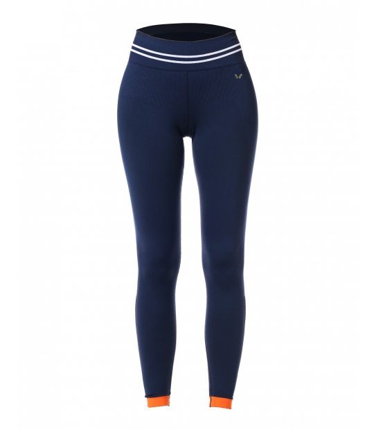 SPORT LEGGINGS SEAMLESS LEGGINGS CE IDAWEN - Woman and Fashion