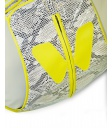 YOGA BAG ANIMAL PRINT - YOGA BAGS fashion Athleisure