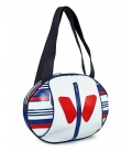 YOGA BAG NAVY YOGA BAGS CE IDAWEN - Woman and Fashion