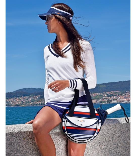 PADDLE TENNIS BAG - PADDLE BAGS fashion Athleisure