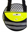 PADDLE TENNIS BAG - PADDLE BAGS - IDAWEN fashion Athleisure