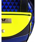 PADDLE TENNIS BAG - PADDLE BAGS - IDAWEN fashion Athleisure