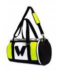 DUFFLE SPORT BAG NEON GYM BAGS CE IDAWEN - Woman and Fashion