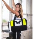 DUFFLE SPORT BAG NEON - GYM BAGS - IDAWEN fashion Athleisure