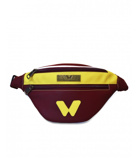 UNISEX BELTBAG GARNET BELT BAGS CE IDAWEN - Woman and Fashion