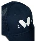 CAP GOLF 29 BLUE CAPS CE IDAWEN - Woman and Fashion