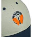 AWEN CAP BEIGE CAPS - Moda Athleisure