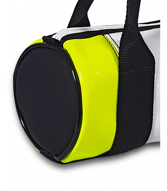 HANDBAG NEON BLACK ACCESSORIES - Moda Athleisure