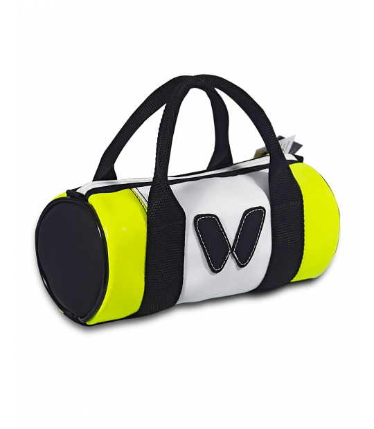HANDBAG NEON BLACK HANDBAGS CE IDAWEN - Woman and Fashion
