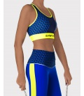 BRA DEPORTIVO KLEIN - SPORTS BRAS AND TOPS - IDAWEN fashion