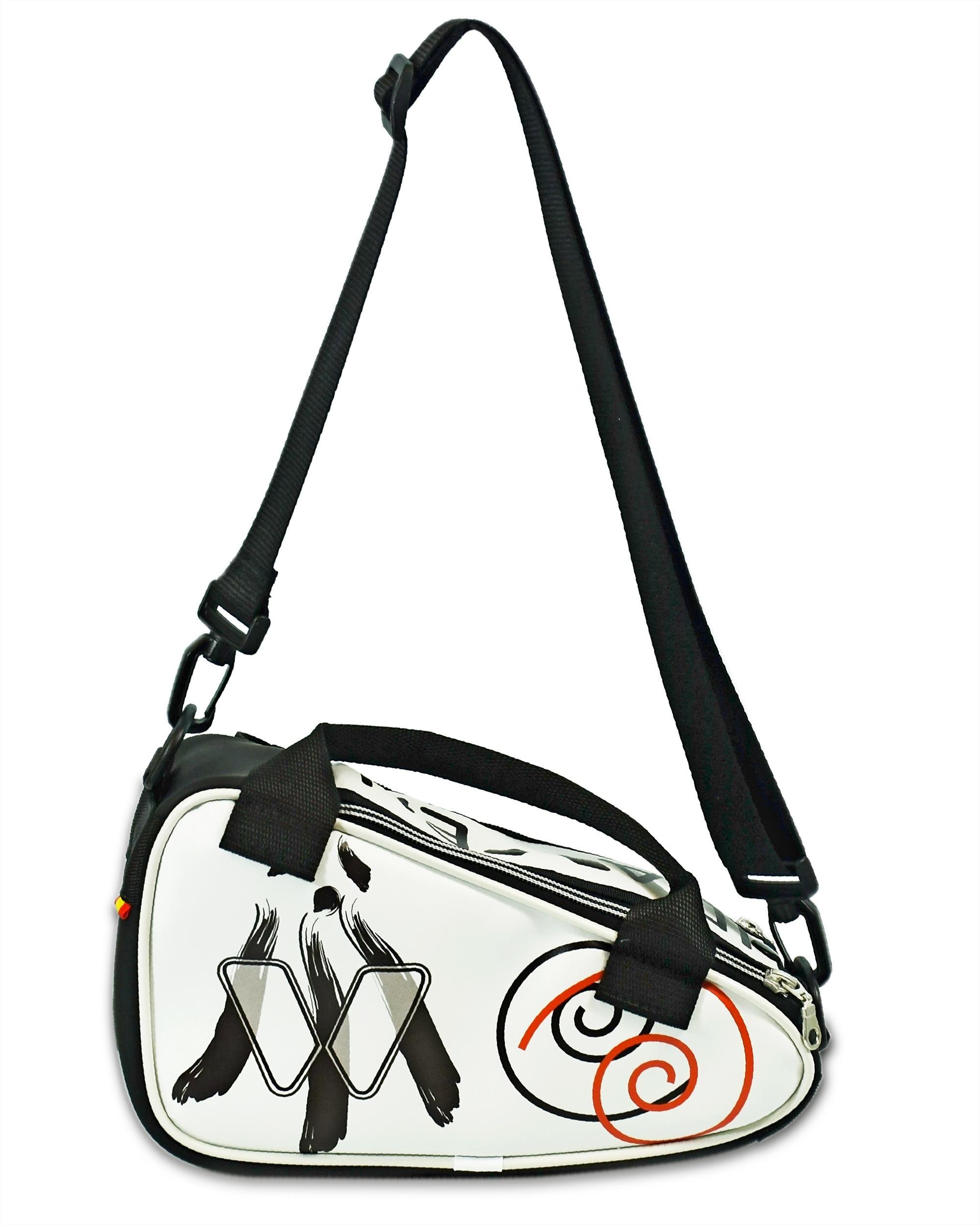 Sporty Handbag Awen Accessories Moda Athleisure