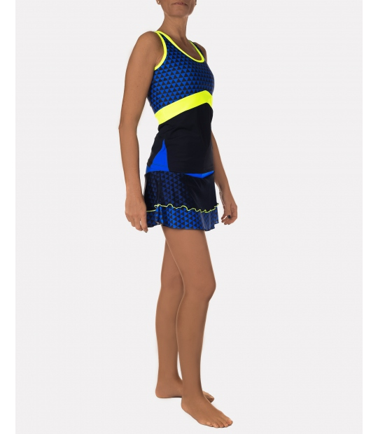 FALDA DEPORTE KLEIN - SKIRTS SPORTS - IDAWEN fashion Athleisure