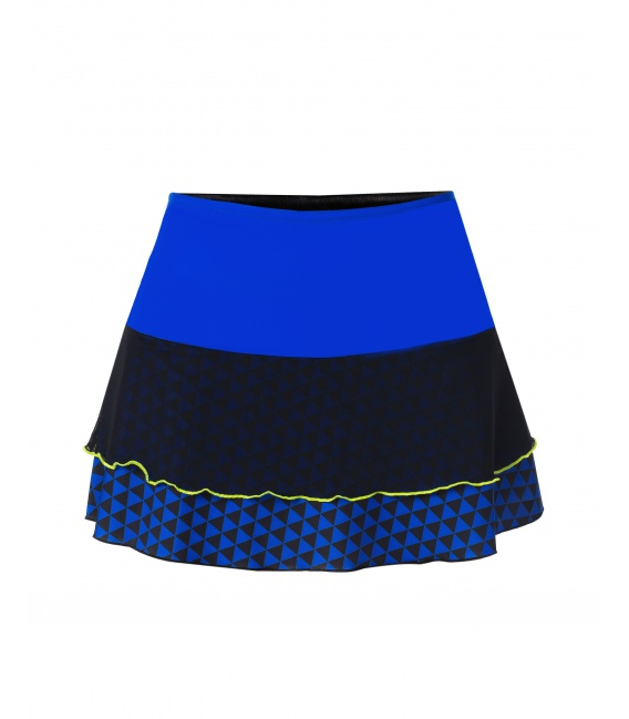 TENNIS SKIRT KLEIN SKIRTS SPORTS CE IDAWEN - Woman and Fashion
