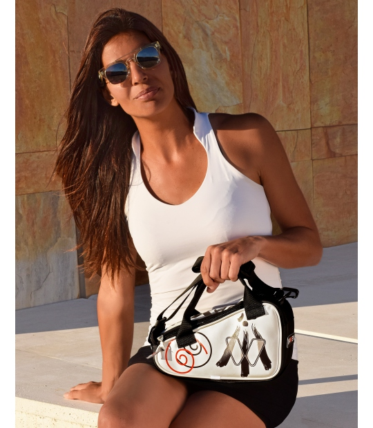 SPORTY HANDBAG AWEN ACCESSORIES - Moda Athleisure
