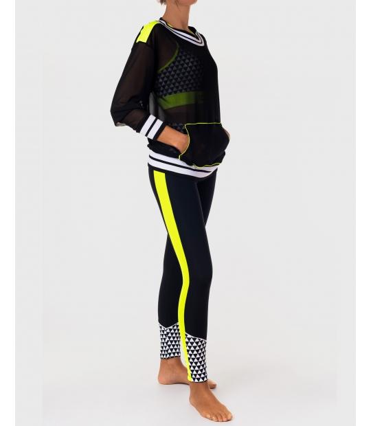 SWEATSHIRT WOMEN ATHLEISURE - Idawen - Athleisure - Fashion
