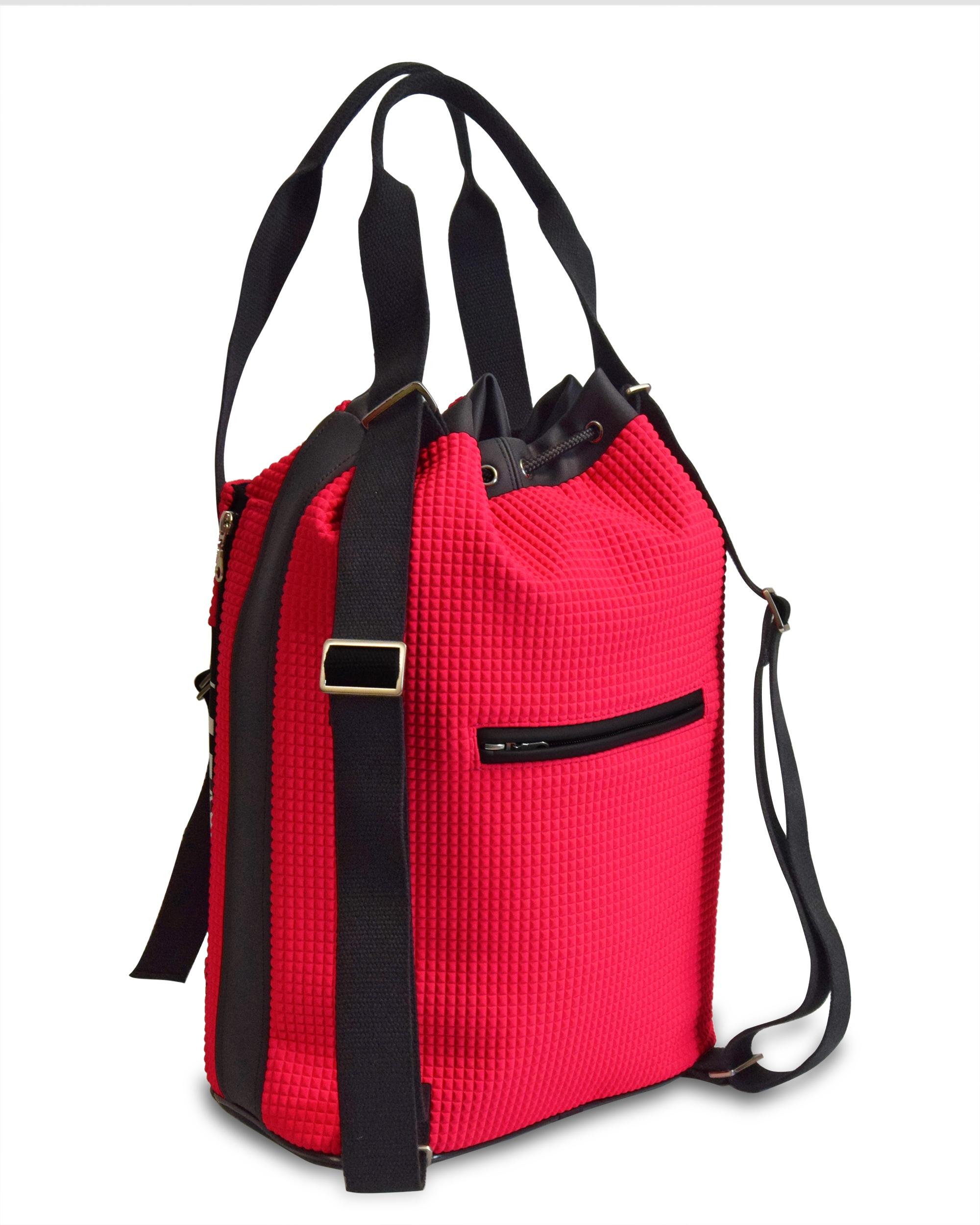TENNIS BACKPACK WOMEN SCUBA PINK The perfect tennis bag ...