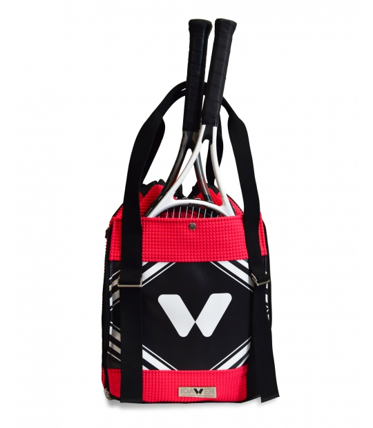 YOGA BACKPACK ROSE TENNIS BAGS - Moda Athleisure