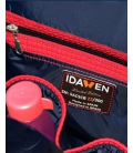 TENNIS BACKPACK WOMEN SCUBA PINK TENNIS BAGS CE IDAWEN - Woman