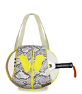 POP TENNIS BAG ANIMAL PRINT - PADDLE BAGS fashion Athleisure