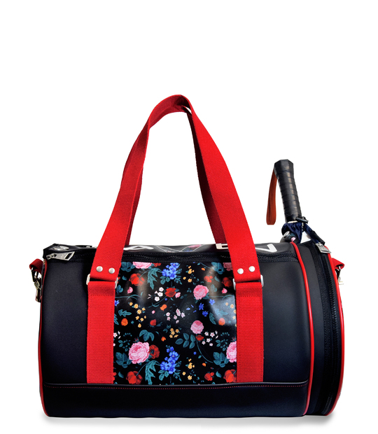 PADDLE BAG FLORAL PRINT PADDLE BAGS CE IDAWEN - Woman and