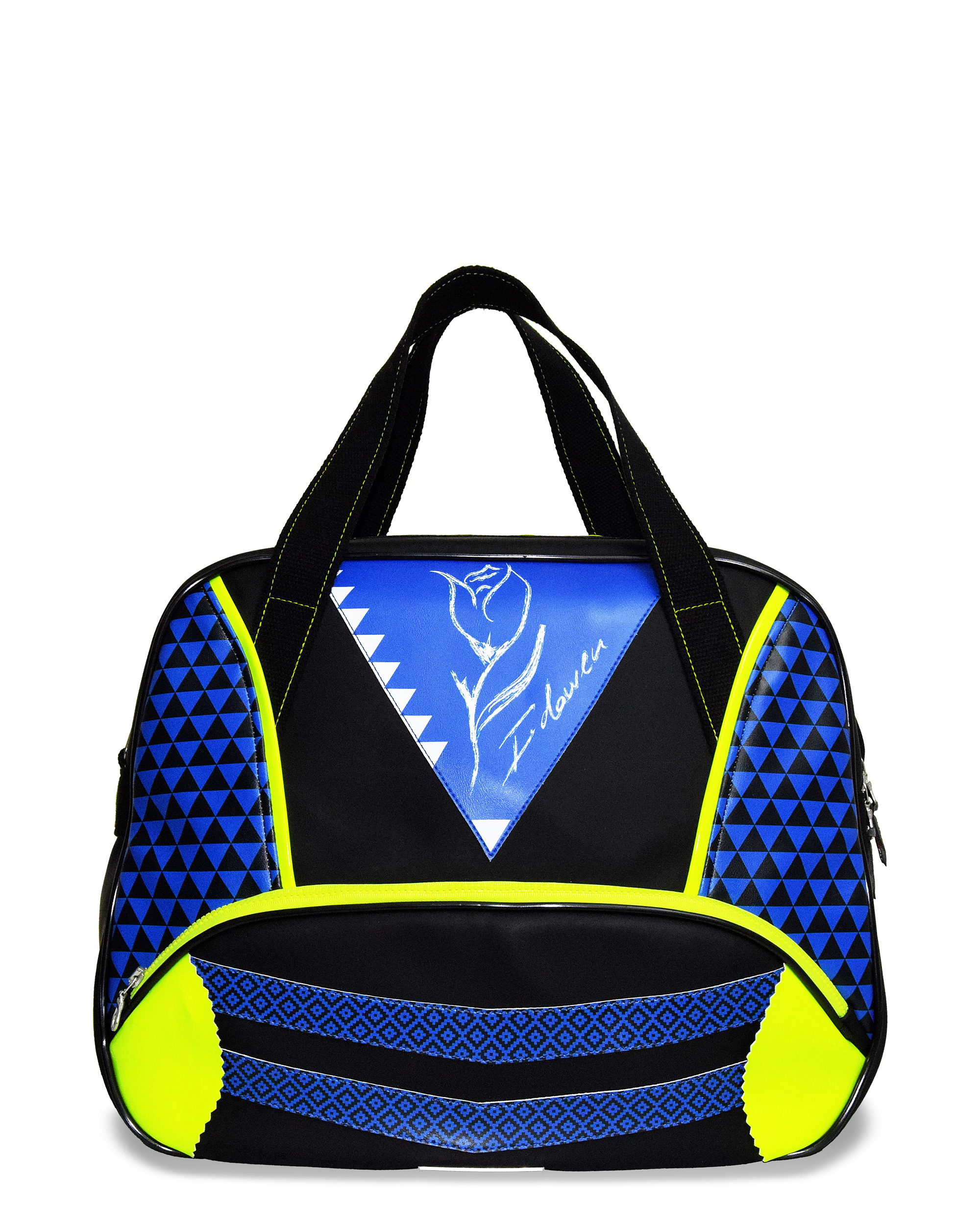 WOMEN'S SPORTS BAGS - GYM BAGS - IDAWEN fashion Athleisure