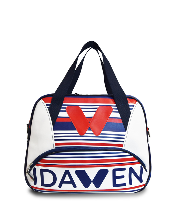 SPORTS BAG BOUZA IDAWEN NAVY - Idawen - Athleisure - Fashion
