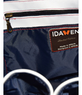 EMBROIDERED WOMEN SPORT BAG GYM BAGS CE IDAWEN - Woman and