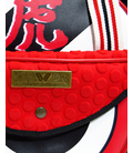 PADDLE TENNIS BAG JAPAN PADDLE BAGS CE IDAWEN - Woman and