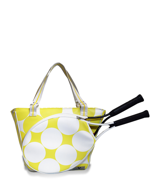 TOTE TENNIS BAG