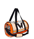 YOGA MAT BAG ORANGE YOGA BAGS CE IDAWEN - Woman and Fashion