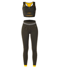 PILATES OUTFIT NO SEAMS SPORTWEAR CE IDAWEN - Woman and Fashion