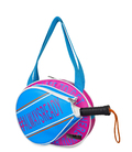 PADEL BAG PINK PADDLE BAGS CE IDAWEN - Woman and Fashion