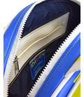 PADEL BAG BLUE