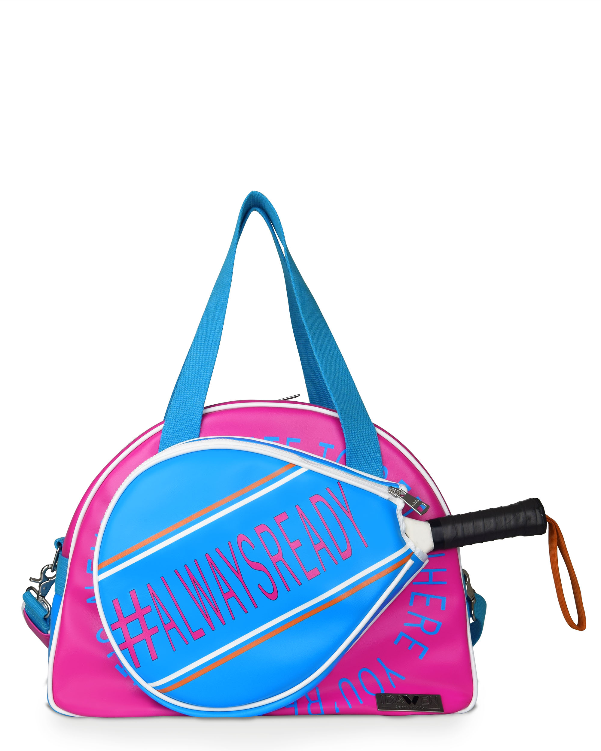 WOMEN PADEL BAG PINK
