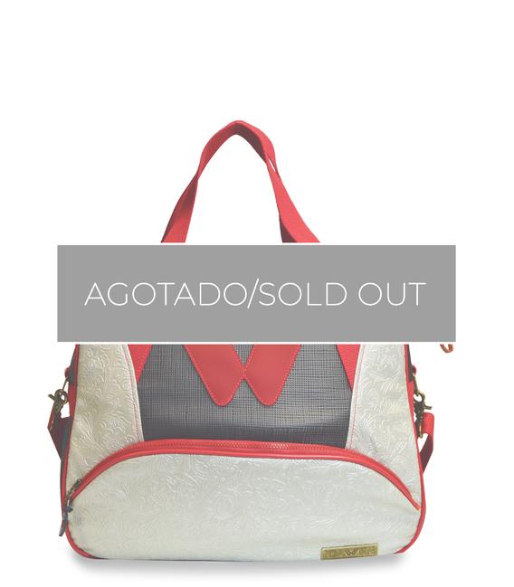 PADDLE POP BAG BOUZA VINTAGE PADDLE BAGS CE IDAWEN - Woman and