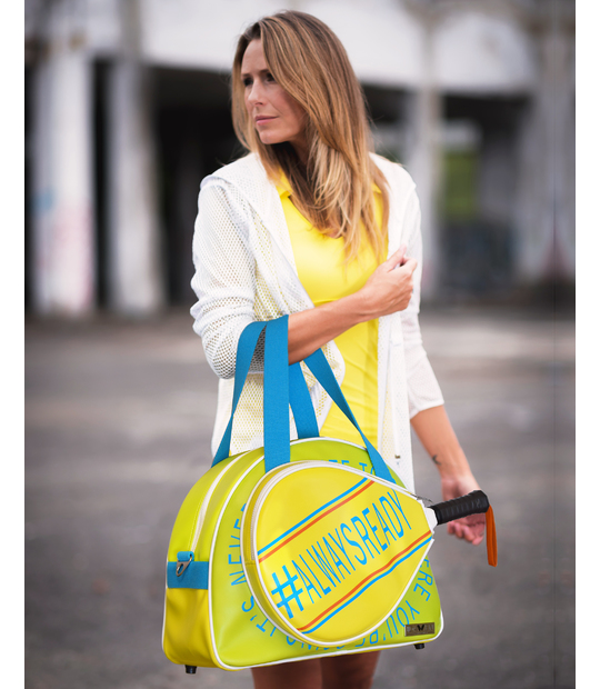 WOMEN PADEL BAG LIMA