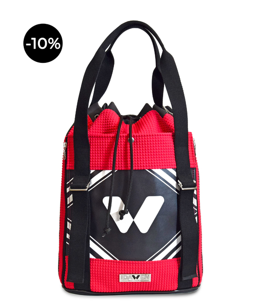 WOMEN SPORTS BAG SAC SCUBA
