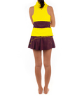 TENNIS SKIRT FOR WOMAN SKIRTS SPORTS CE IDAWEN - Woman and