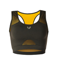 SPORTS BRA SEAMLESS IDAWEN GREEN SPORTS BRAS AND TOPS CE IDAWEN