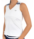 SPORT TSHIRT FOR WOMAN, WITH COLLAR