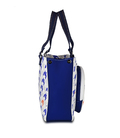 PADEL BAG FOR WOMAN HOUNDSTOOTH PRINT