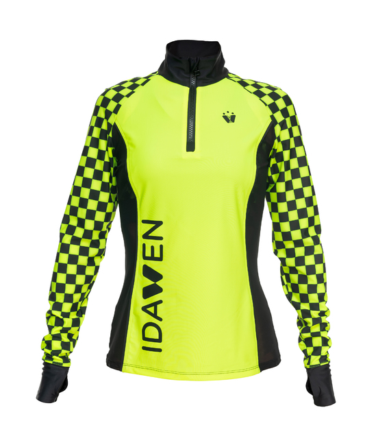 LONG SLEEVE SHIRT IDAWEN GRANDPRIX