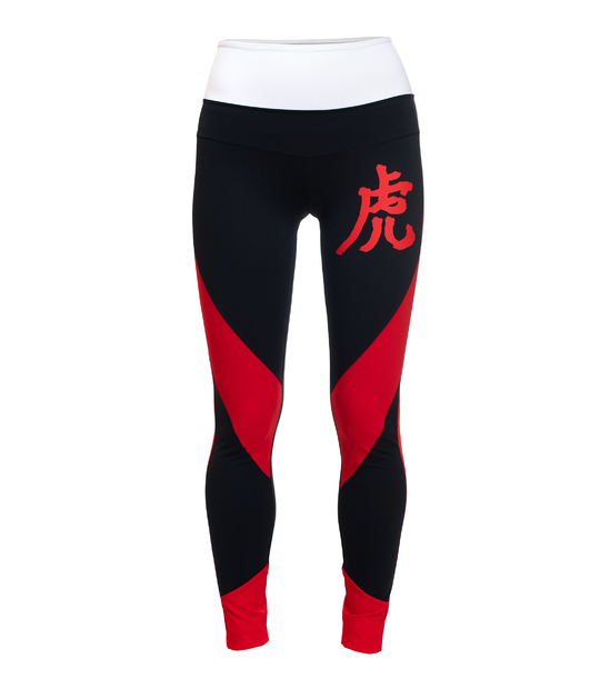 LEGGING BLACK JAPAN COLLECTION