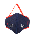 PACK SUEDE + SPORTS MASK WITH VIRICIDE FILTER PROVEIL-CSIC NAVY