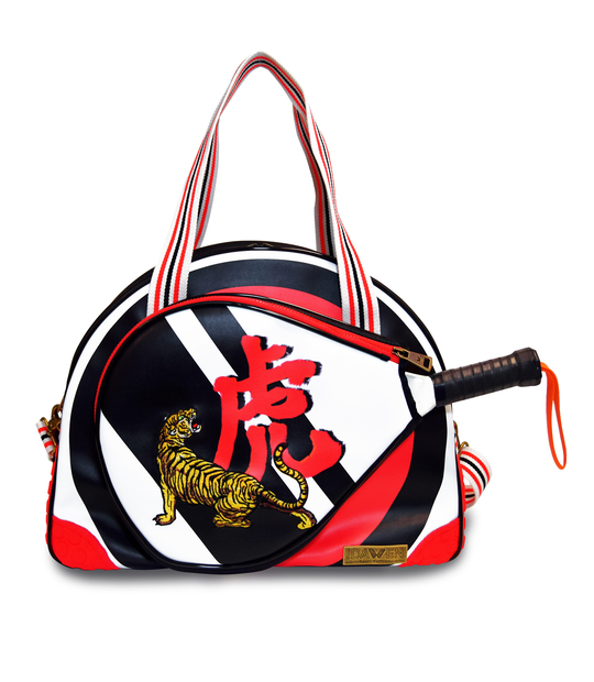 LUXE PADDLE BAG PADDLE BAGS CE IDAWEN - Woman and Fashion