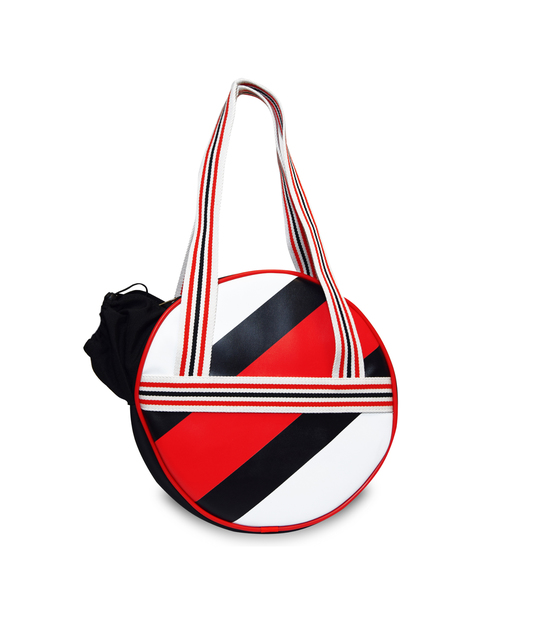 PADDLE TENNIS BAG JAPAN PADDLE BAGS CE IDAWEN - Woman and